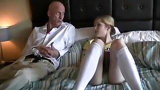 stepdaughter sex video