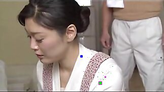 hot japonese wife in action 000