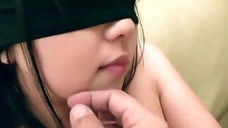 Ultra Hot Cute Japanese Schoolgirl Loli Fucked Hard By Client
