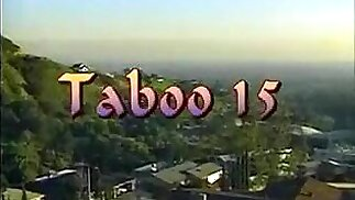 Taboo 15 and 16 (1995) FULL VINTAGE MOVIES