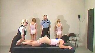 Prison Punishment