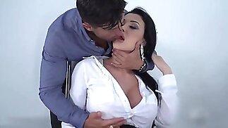 lady sex video